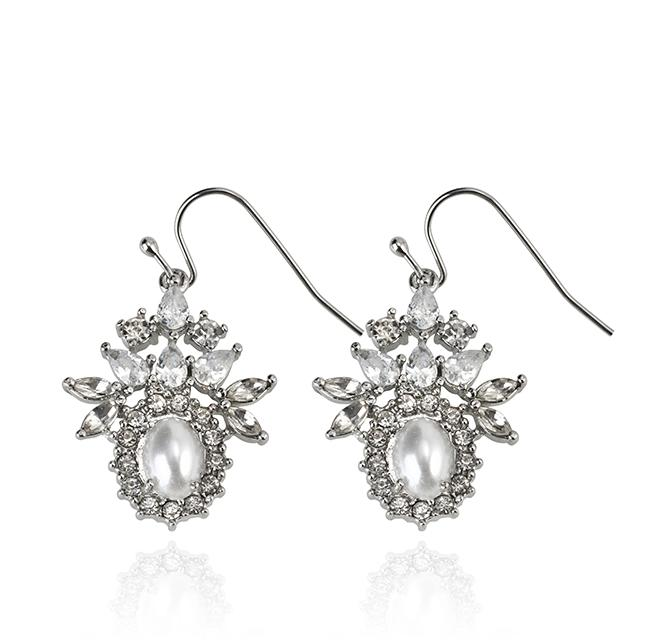 "Samantha Wills' ""Dream of You"" earrings. Available through SamanthaWills.com."