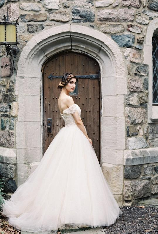 "Sareh Nouri's ""Kristina Rose."" Available in Charleston through Maddison Row."