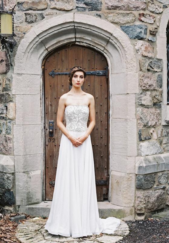 "Sareh Nouri's ""Jewel."" Available in Charleston through Maddison Row."