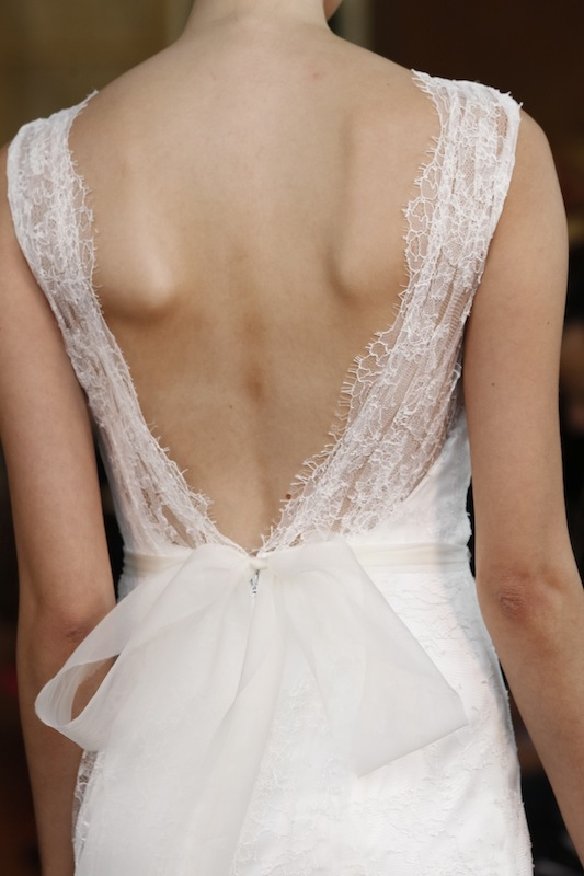"Isabelle Armstrong's ""Florence."" Available in Charleston through Gown Boutique of Charleston."