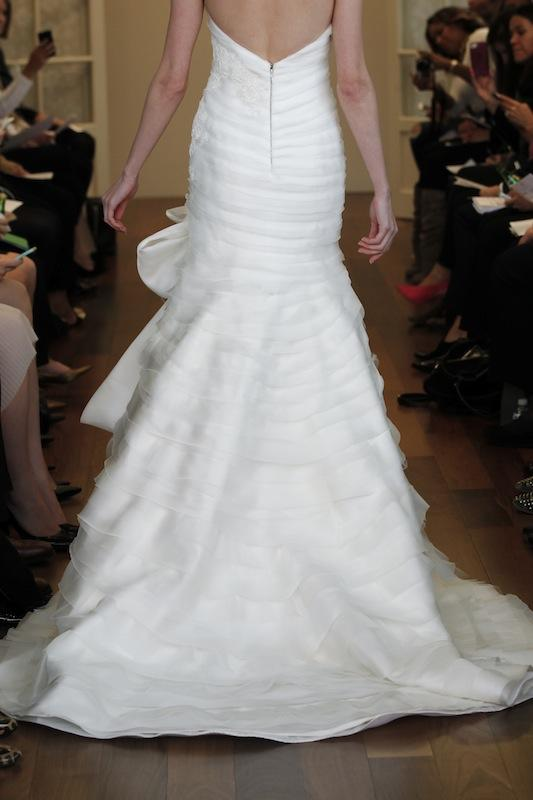 "Isabelle Armstrong's ""Francesca."" Available in Charleston through Gown Boutique of Charleston."
