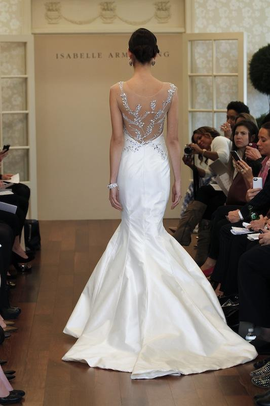 "Isabelle Armstrong's ""Helena."" Available in Charleston through Gown Boutique of Charleston."