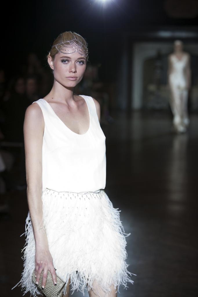 Johanna Johnson: Spring/Summer 2014 Collection