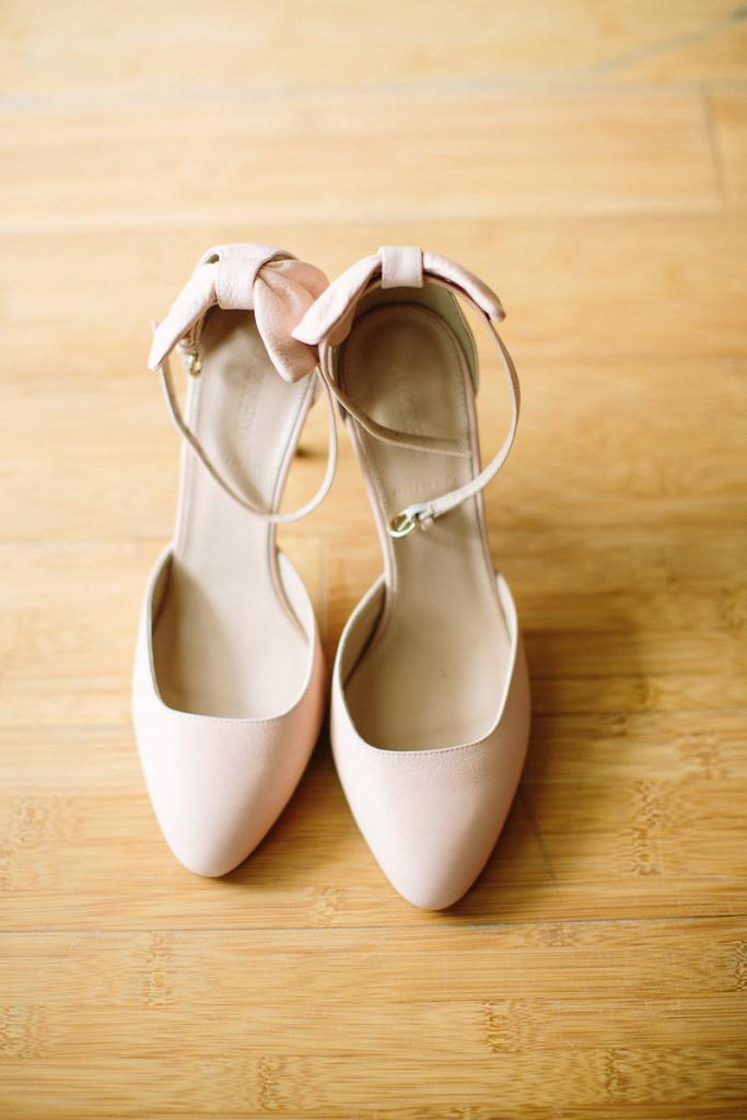 Shoes by J. Crew. Image by Julia Wade Photography.