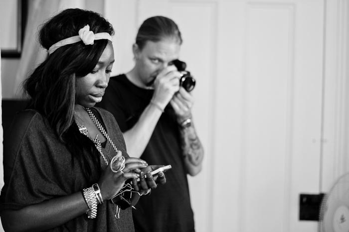 Style director Ayoka Lucas; photo assistant Josh Zoodsma