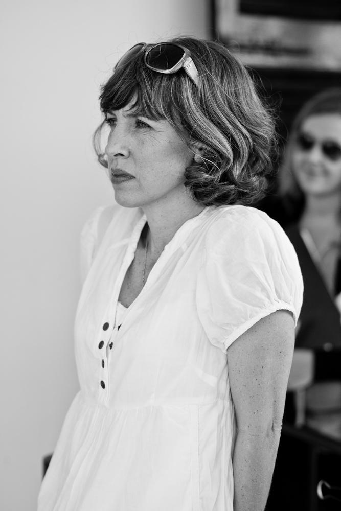 Editor Melissa Bigner