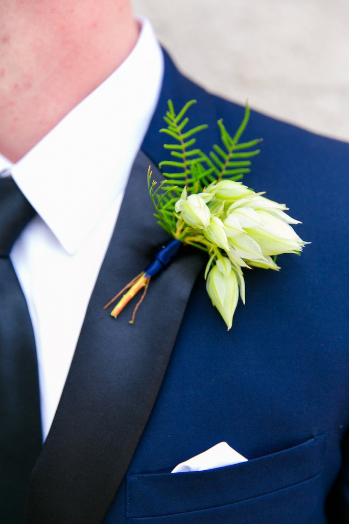 <i>Photograph by Dana Cubbage Weddings</i>