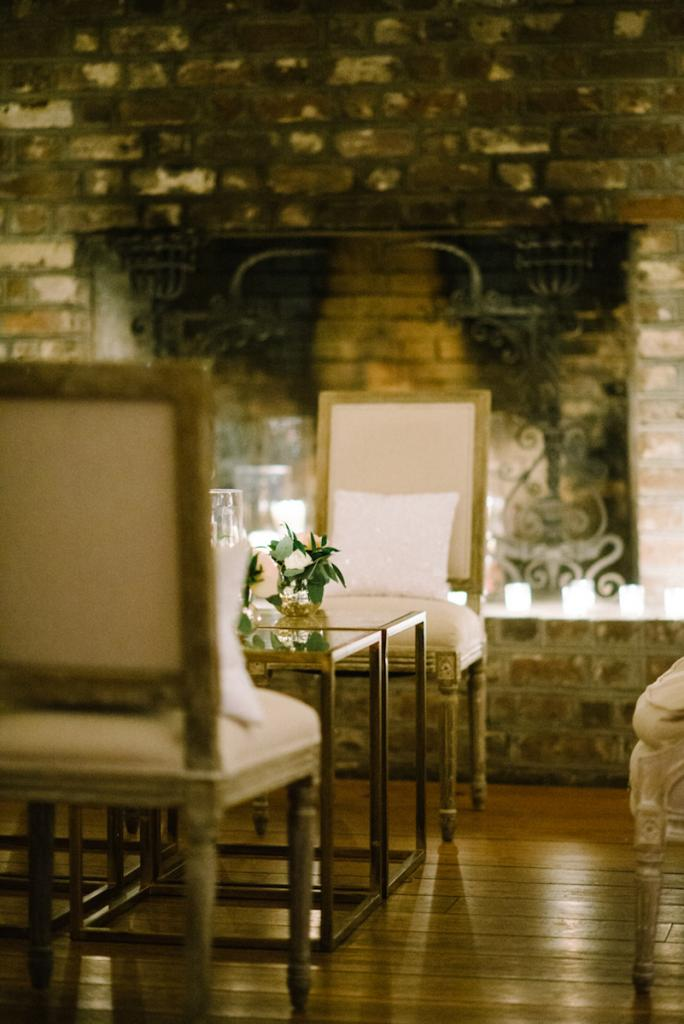 Photograph by Sean Money + Elizabeth Fay. Rentals by Snyder Event Rentals.
