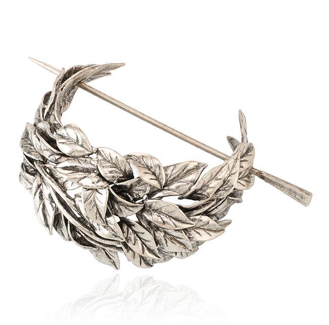 "Samantha Wills' ""Midnight Garden"" brooch. Available through SamanthaWills.com."