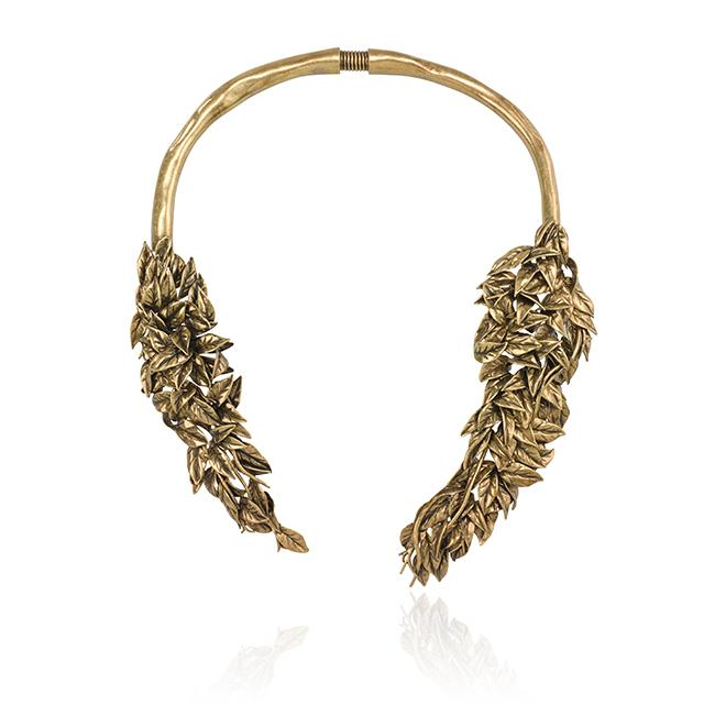 "Samantha Wills' ""Midnight Garden"" headband. Available through SamanthaWills.com."
