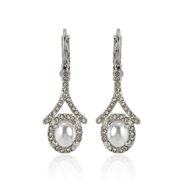 "Samantha Wills' ""Midnight Memoirs"" earrings. Available through SamanthaWills.com."