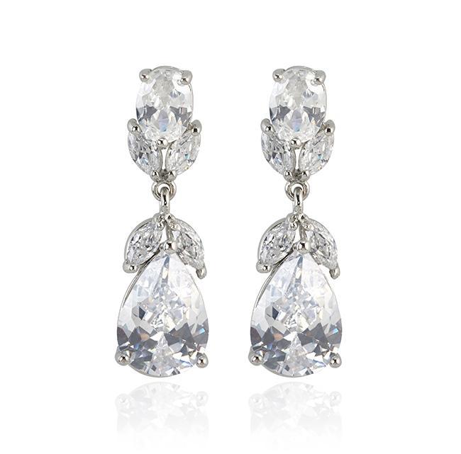 "Samantha Wills' ""Parisian Nights"" earrings. Available through SamanthaWills.com."
