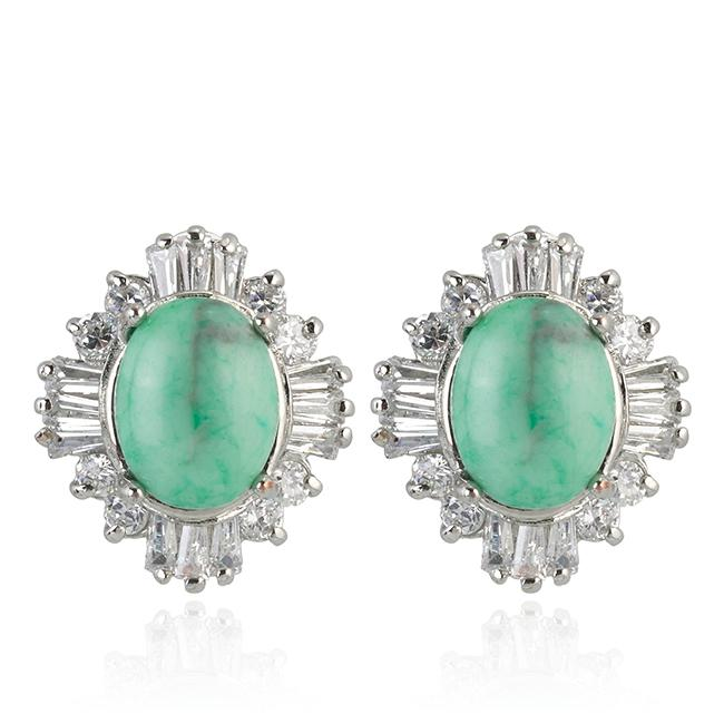 """Samantha Wills' """"Summer Soltice"""" earrings. Available through SamanthaWills.com."""