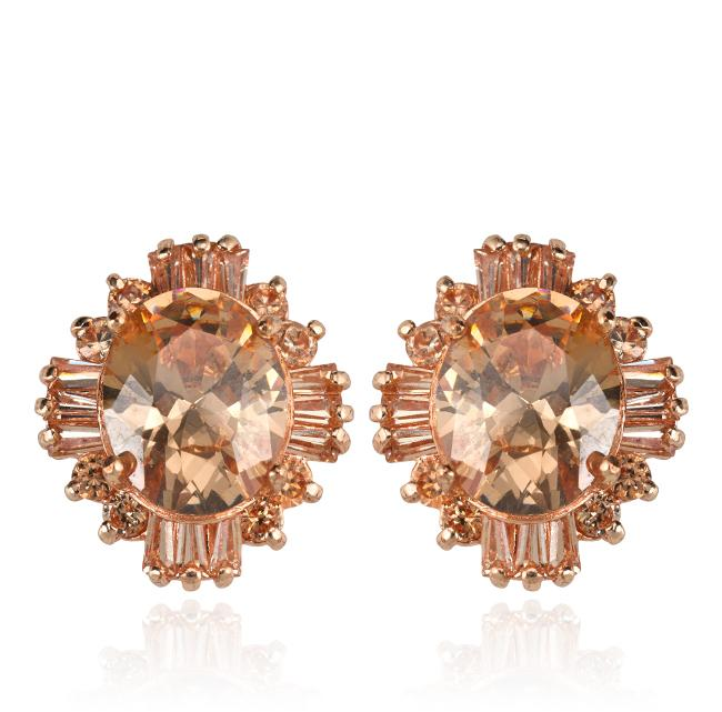 "Samantha Wills' ""Summer Soltice"" earrings. Available through SamanthaWills.com."