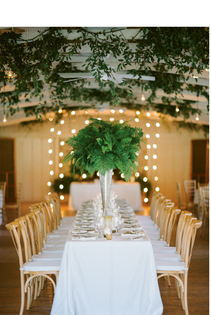 Photograph by Sean Money + Elizabeth Fay. Rentals by Ooh! Events.