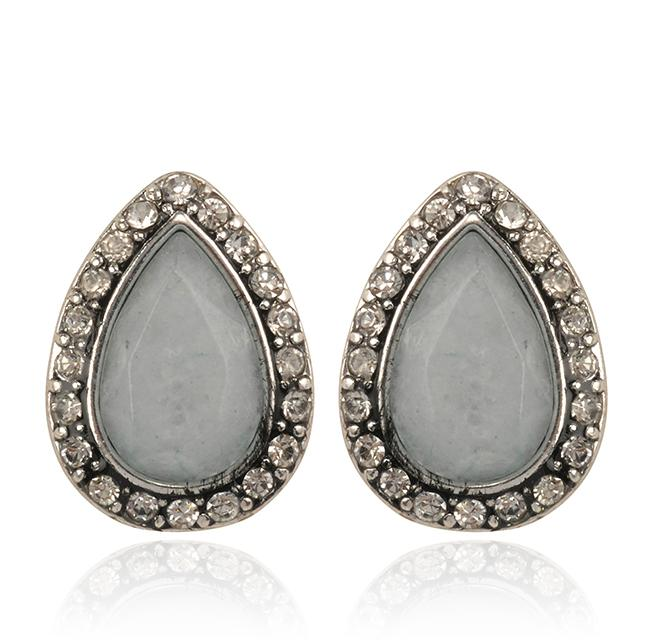 "Samantha Wills' ""Swept Away"" earrings. Available through SamanthaWills.com."