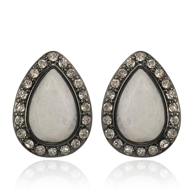"""Samantha Wills' """"Swept Away"""" earrings. Available through SamanthaWills.com."""