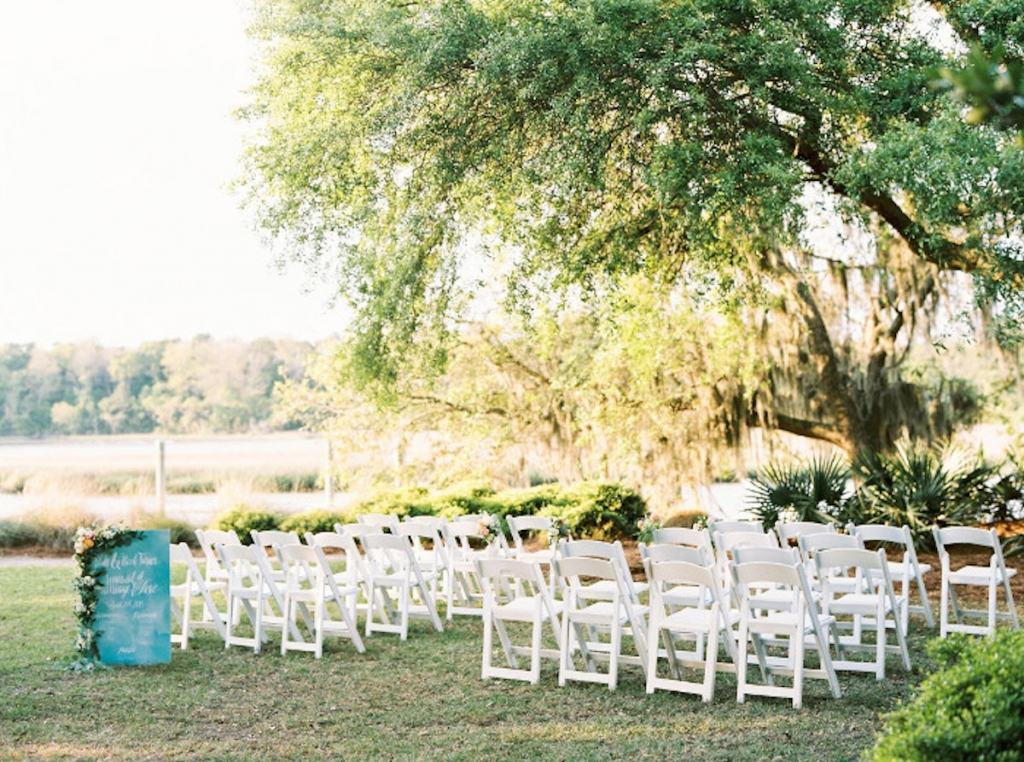 Image by Perry Vaile Photography at the Creek Club at I'On.