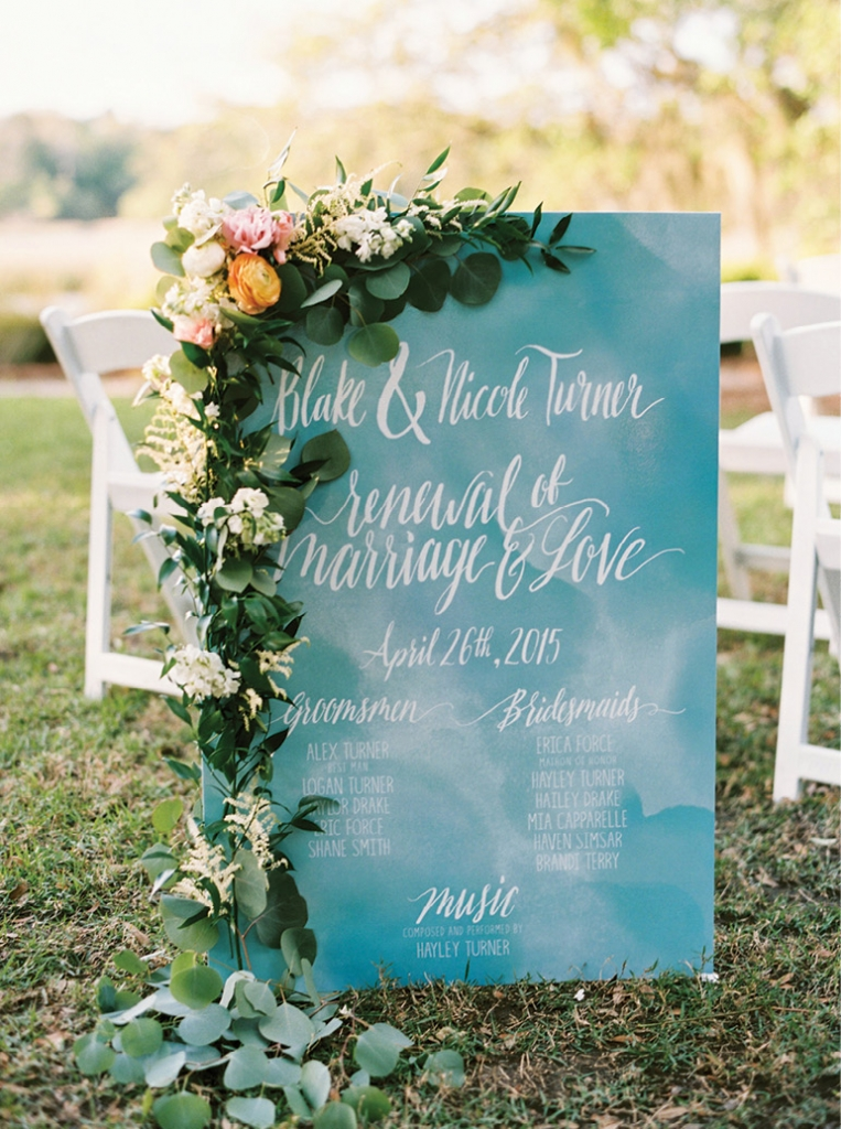 Image by Perry Vaile Photography. Calligraphy by Jordy Lievers-Eaton.