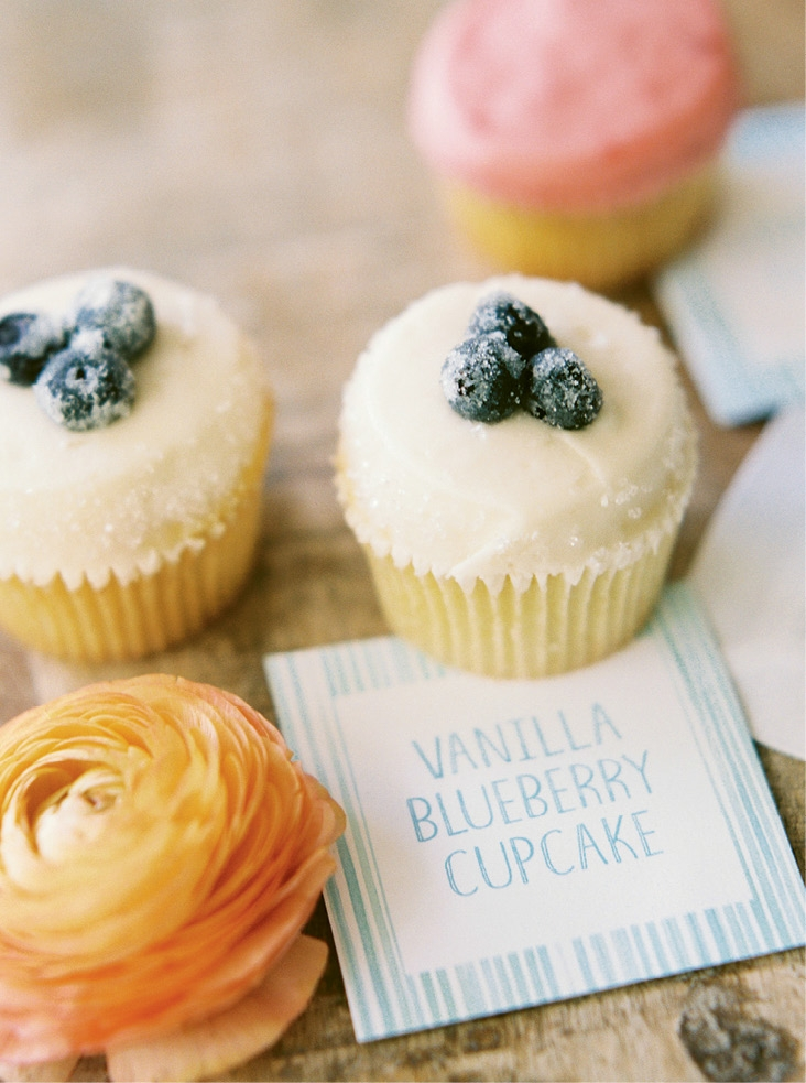 Image by Perry Vaile Photography. Sweets by Sugar Bakeshop. Signage by Rebecca Rose Creative.