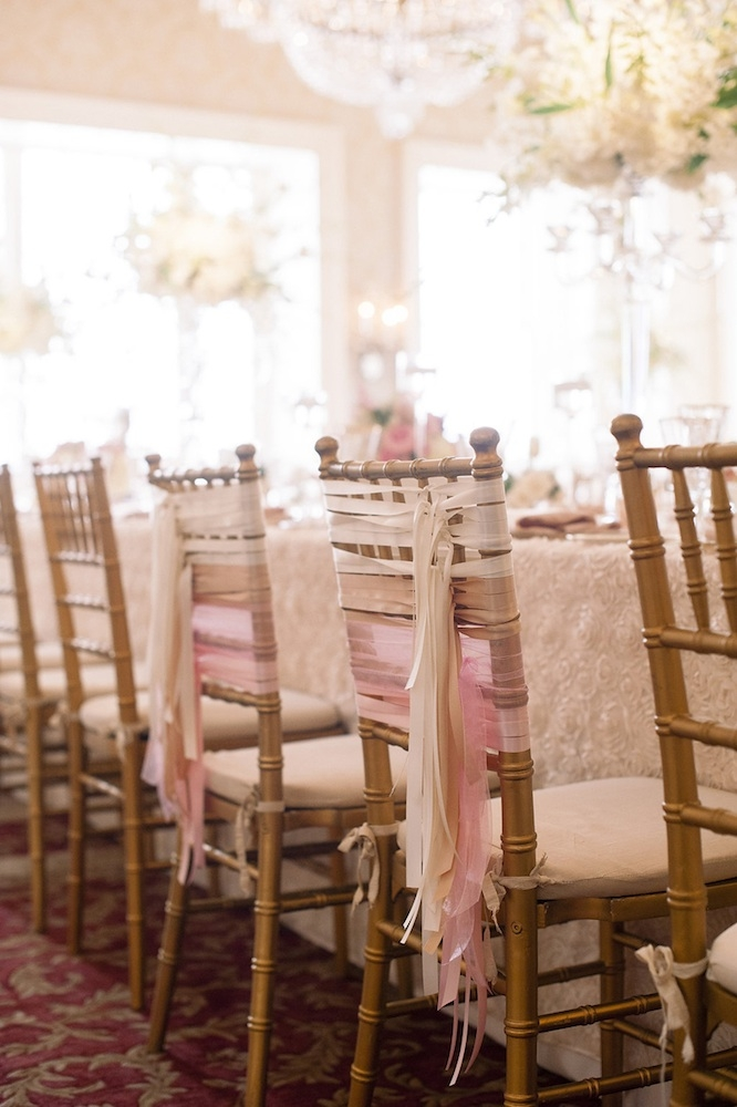 Wedding design by Sage Innovations. Image by Timwill Photography at McCrady's Restaurant.