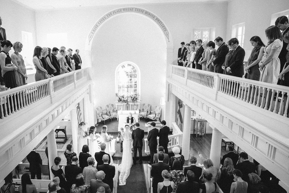 Image by Corbin Gurkin Photography at St. Stephens Episcopal Church.
