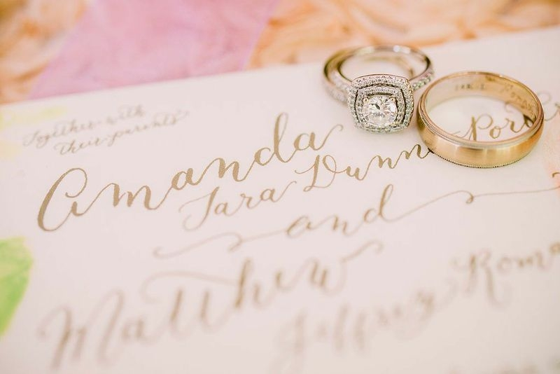Stationery by Blue Glass Design. Image by Timwill Photography.