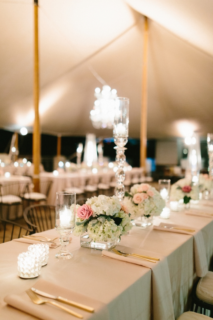 Wedding design by Fini Event Planning and Inventive Environments. Image by Clay Austin Photography at Harborside East.