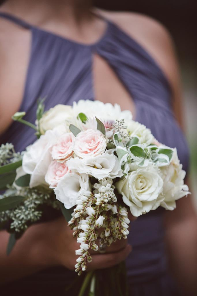 Bouquet by Fox Events. Image by amelia + dan photography.